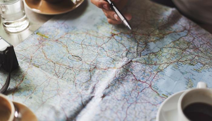 O que é nomadismo digital