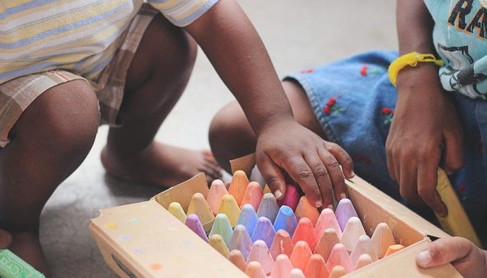 10 dicas de presentes dias das crianças
