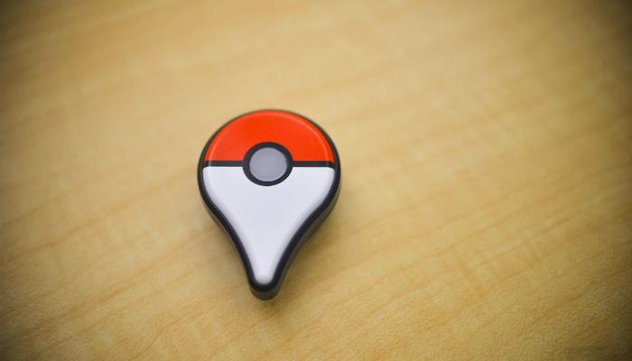 Pokémon Go ecommerce