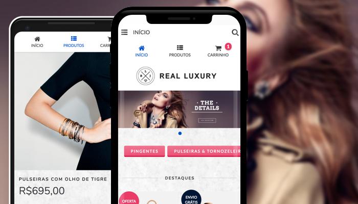 Style: melhor experiência ao usuário e mais vendas a você!