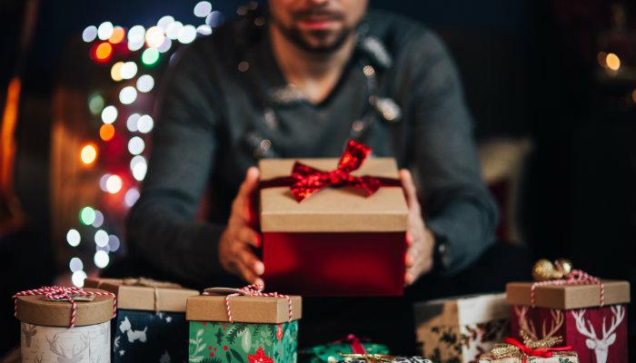 9 ideias de presentes masculinos para o seu Amigo Secreto de Natal