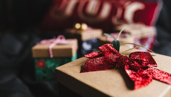 Presentes de Natal e Amigo Secreto para mulheres