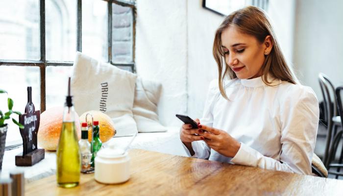 redes sociais para ecommerce de moda