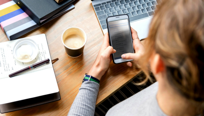 relacao de vendas e mobile