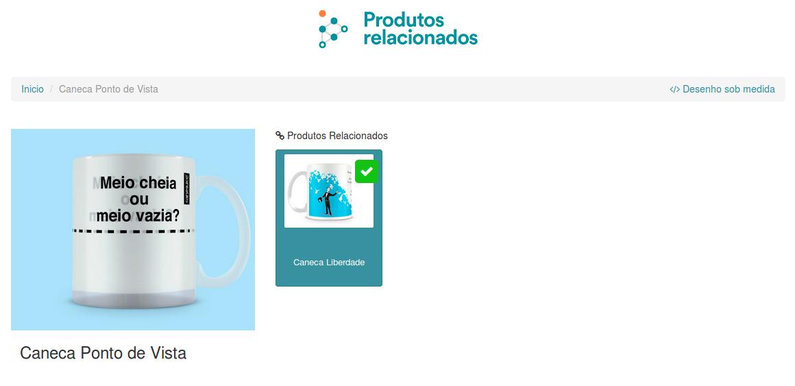 Plataforma pré-pronta de ecommerce