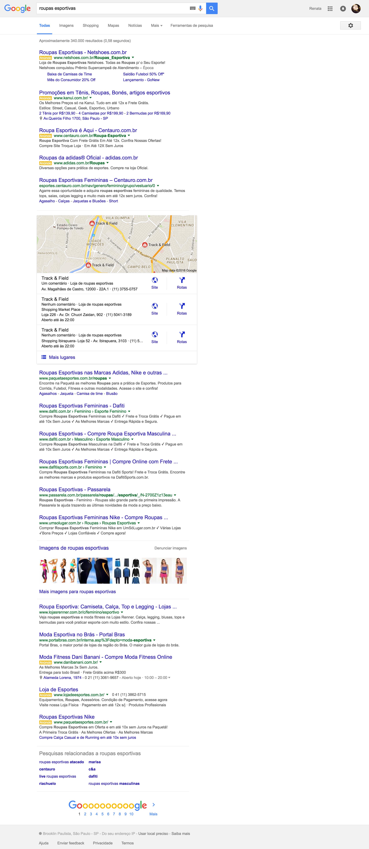 Como vão ficar os anúncios do Google Ads