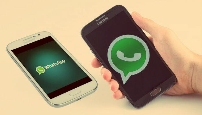 Como usar duas contas de WhatsApp no mesmo celular