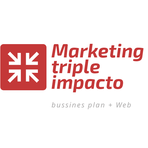 MARKETING TRIPLE IMPACTO