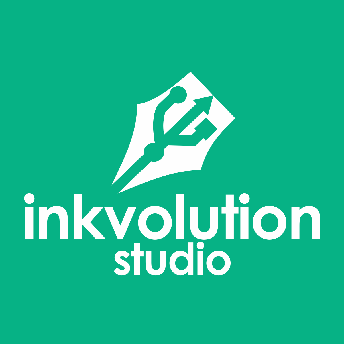 Inkvolution Studio