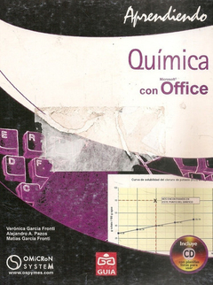 Aprendiendo Química Con Office