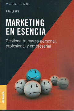 Marketing En Esencia