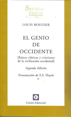 El Genio De Occidente