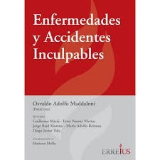 Enfermedades Y Accidentes Inculpables