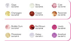 KIT GLOSS LIPMAGIC COM 12 UNIDADES - CAT MAKE - comprar online