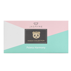 PANDA COLLECTION - PALETA DE SOMBRAS HARMONY