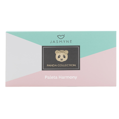 PANDA COLLECTION - PALETA DE SOMBRAS HARMONY na internet