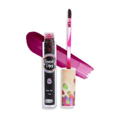 Make Tint Sweet Lips - 02 Uva