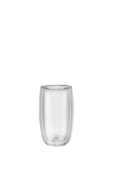 Cj 2 Copos Parede Dupla Zwilling 350ml Long Drink (359357) - comprar online