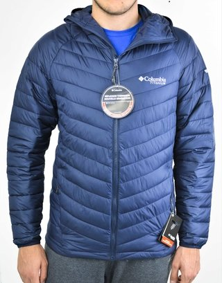 Jaqueta Snow Country Titanium Columbia (417019)