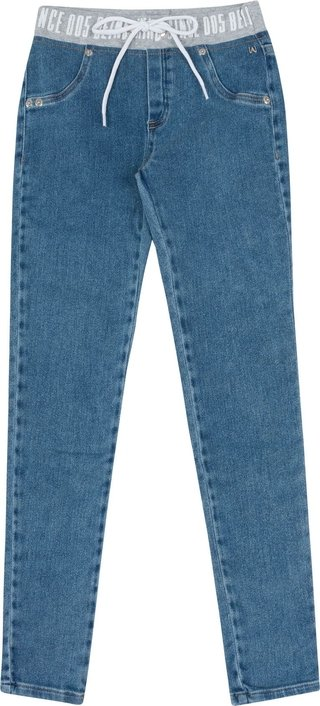 Calca Jeans C/ Ribana I Am Authoria (443262)