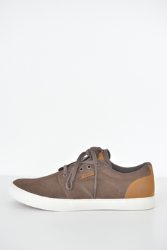 Tenis Timberland New Park Medium Brown (427001)