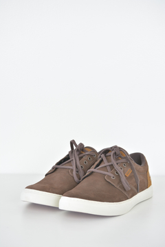 Tenis Timberland New Park Medium Brown (427001) - comprar online