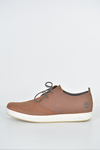 Tenis Timberland Plain Toe Leather (416702)