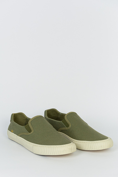 Tenis Canvas Slip On Osklen (437089) - comprar online