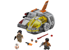 Imagem do Lego Star Wars Resistance Transport 75176 (404636)