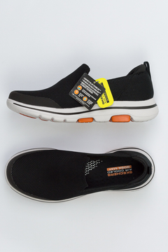 Imagem do Tênis Masulino Go Walk 5-prized Skechers (441145)