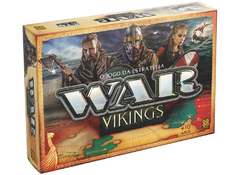 War Vikings Grow (404823)