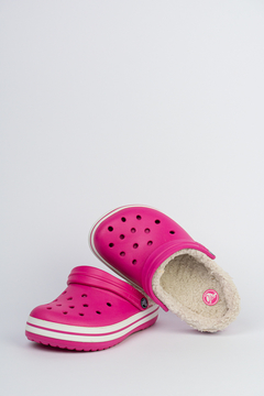 Crocs Papeti Mammoth Kids (197482) na internet