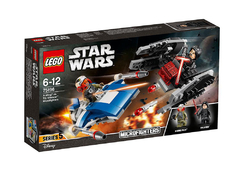 Lego Star Wars Microfighters A-wing (423456)