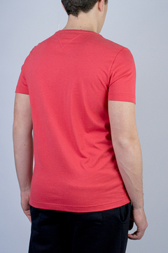 Imagem do Camiseta Tommy Hilfiger Basic (324888)