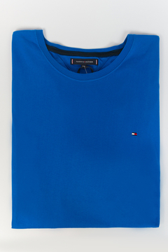 Imagem do Camiseta Wcc Essential Cotton Tommy Hilfiger (410077)