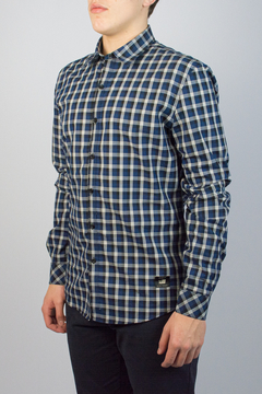 Camisa Co Chicago Classic Ellus 2nd Floor (422150)