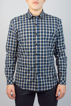 Camisa Co Chicago Classic Ellus 2nd Floor (422150) - comprar online