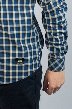 Camisa Co Chicago Classic Ellus 2nd Floor (422150) na internet
