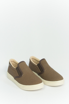 Tênis Bibi On Way Expresso Slip On (425159) - comprar online