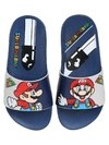 Chinelo Slide Infantil Grendene Super Mario World