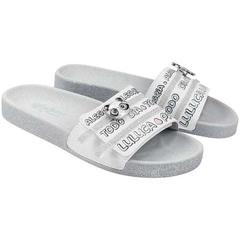 Chinelo Infantil Slide Pampili Luluca Must-48666