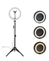 Ring Light Led 26cm Completo
