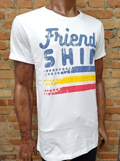 Longline FriendShip