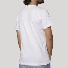 Camiseta Masculina General - Royal Oyster Club