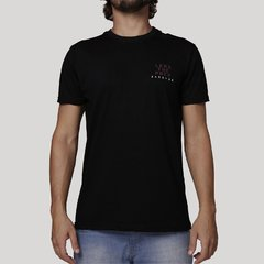 Camiseta Masculina Samurai - Royal Oyster Club