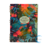 CUADERNO A4 - REMEMBER THE IMPORTANT THINGS