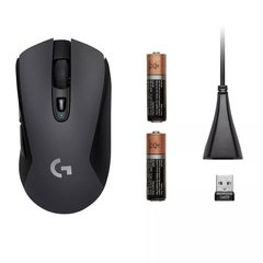 Mouse Gamer Inalambrico Logitech G603