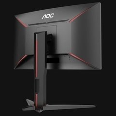 Monitor Gamer Curvo 27 Aoc C27g1 144hz 1ms - crazygammer.com