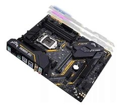 Board Asus Tuf Z390-plus Gaming en internet