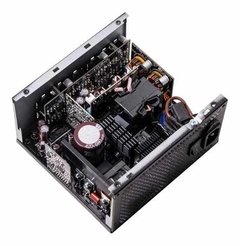 Fuente De Poder 850w 80 Plus Gold Modular Xpg Core Reactor en internet